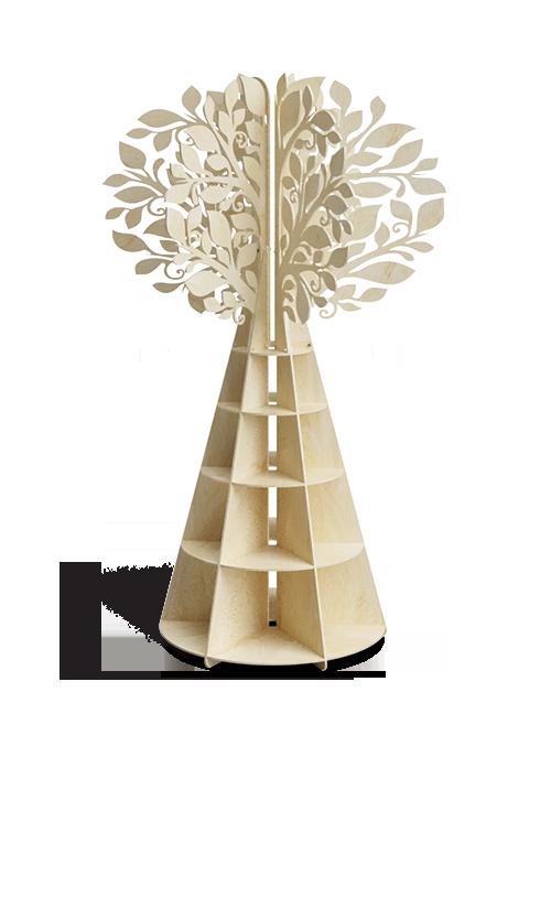 Drzewo - przykład produktu