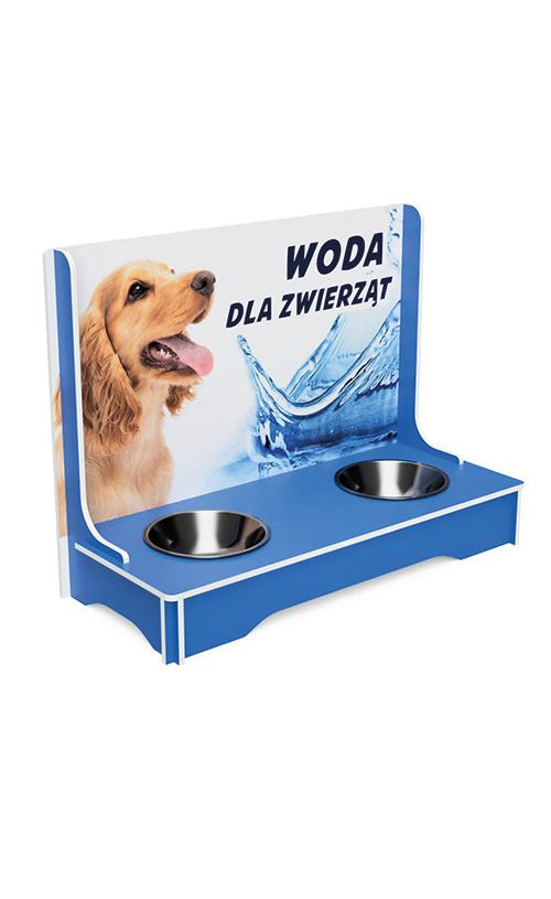 Drinker for dogs - przykład produktu